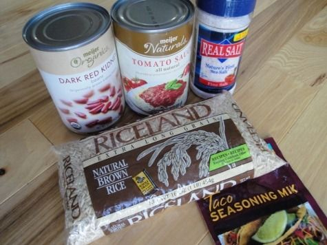 Monday mission give real food to those in need everyday real food meal kits with directions for food pantry donation or for a friend forumfinder Gallery
