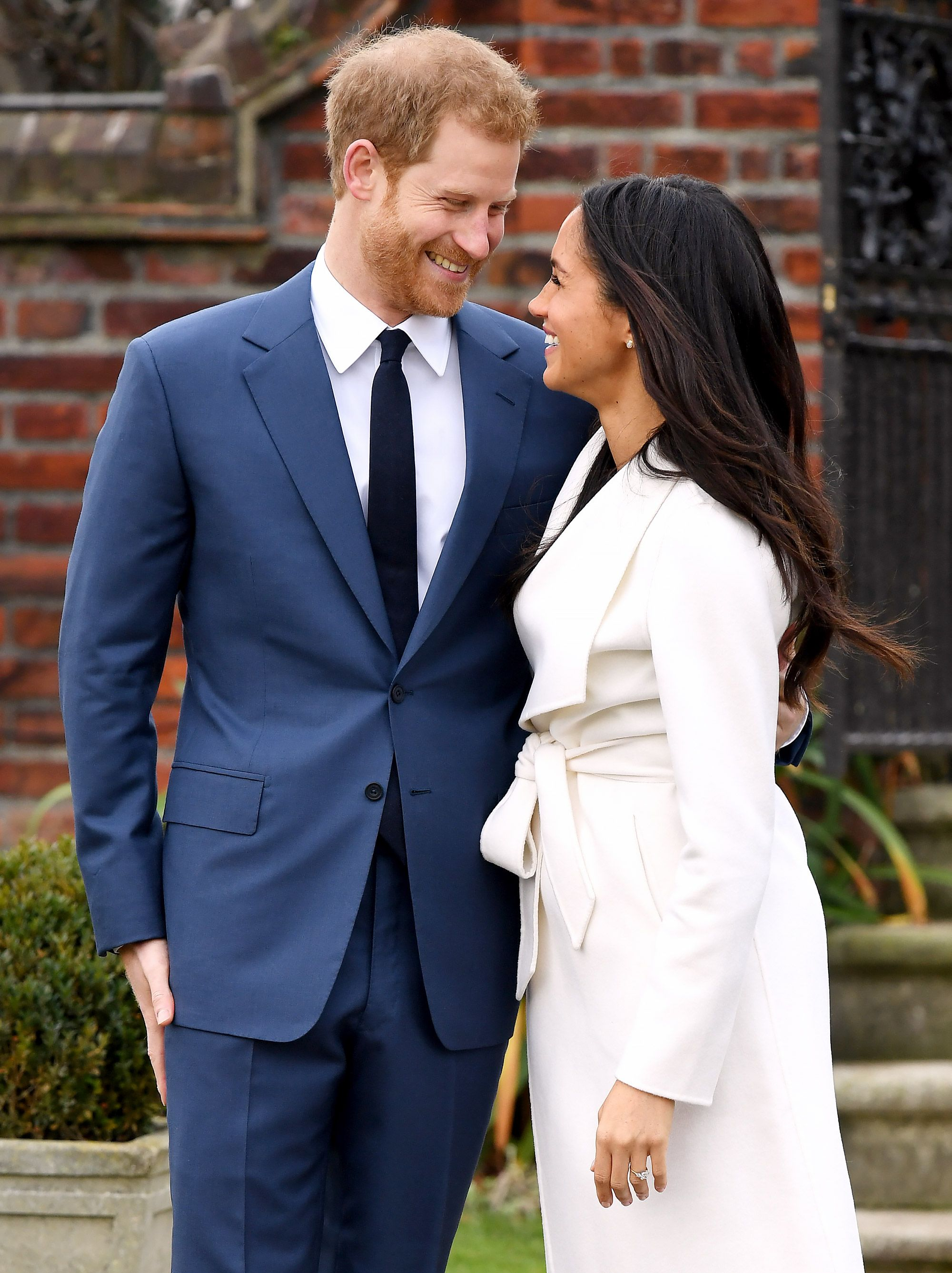 Read Every Romantic Word of Prince Harry and Meghan Markle\u0027s ...