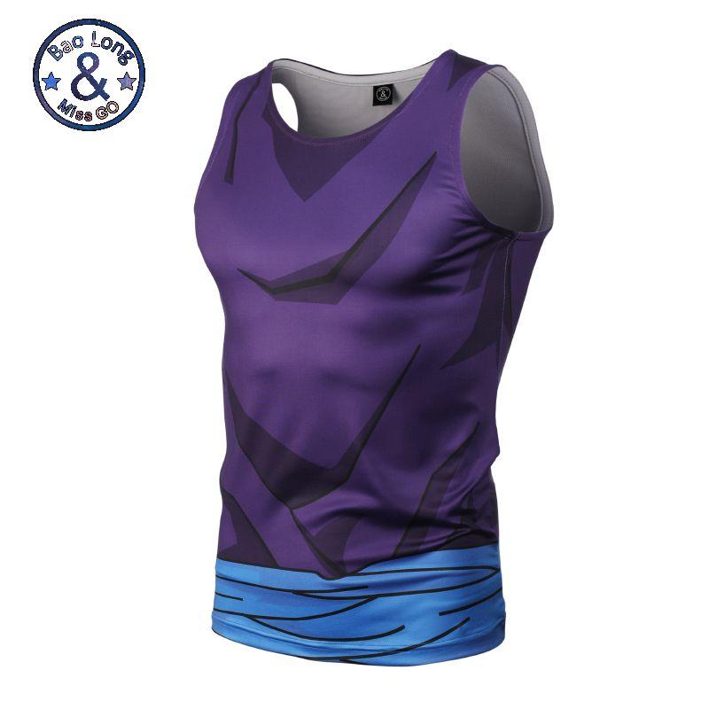 >> Click to Buy << Uzumaki Naruto Series 3D Printed Harajuku Fashion Tank Tops Bodybuilding Masculina Brand Vest Camisole Fitness Cropped Purple #Affiliate