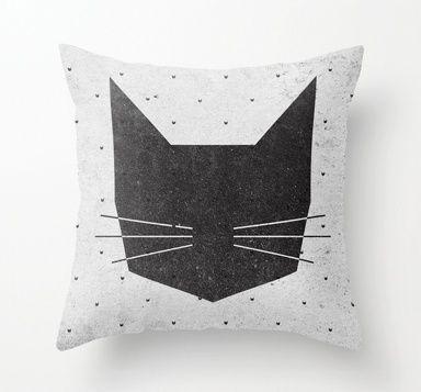 Geschenke Bis 50 Euro Deko Katze Illustrationen Poster Illustration Tiere
