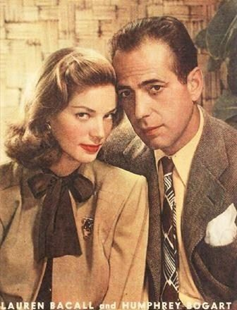 Bogie and Bacall - Classic Movies Photo (11548319) - Fanpop