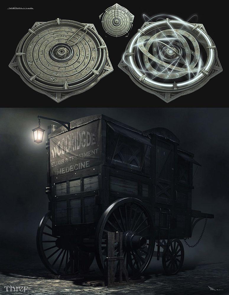 Thief_Game_Concept_Art_MLD_16.jpg (775×1000)