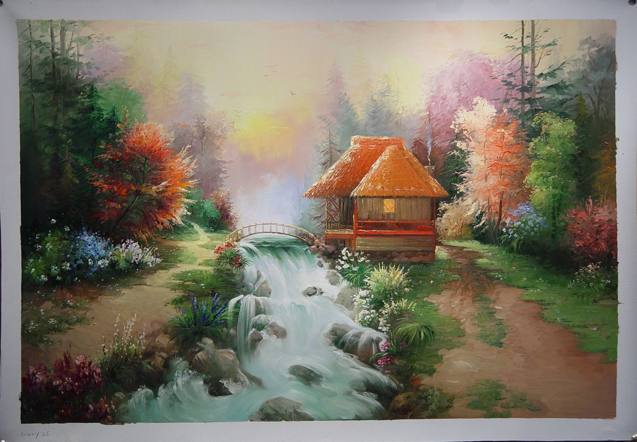 Very Famous Art Paintings