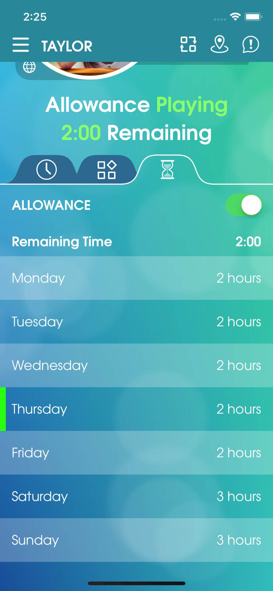 Best Parental Control App & Family Locator for iPhone
