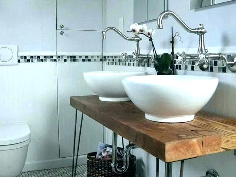 Reclaimed Wood Floating Vanity Floating Wood Vanity Wood Slab Vanity Wood Vanity Top Bathroom Awesome Onyx Ve Badezimmer Holz Waschtisch Shabby Chic Badezimmer