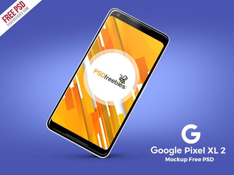 Google Pixel 2 Xl Mockup Free Psd Mockup Free Psd Free Mockup Free Psd