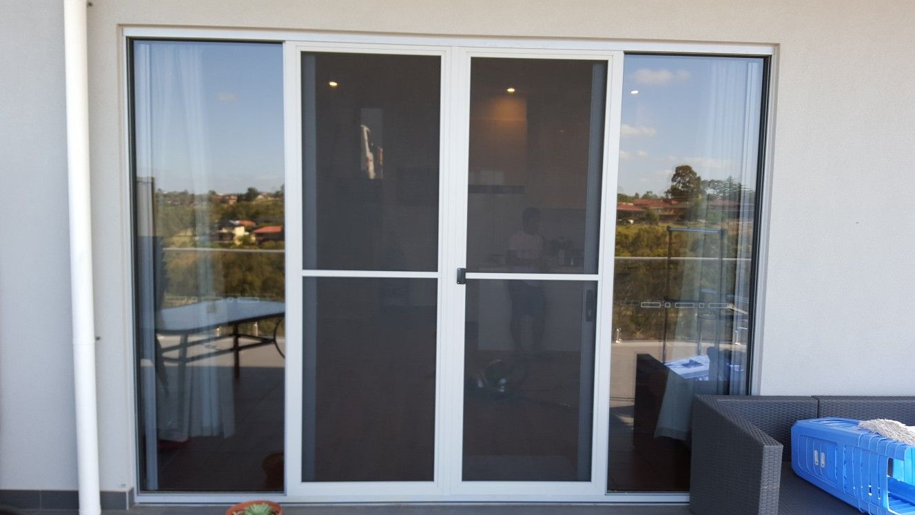 Flydoor Fly Doors Pinterest Security Doors Melbourne And Doors