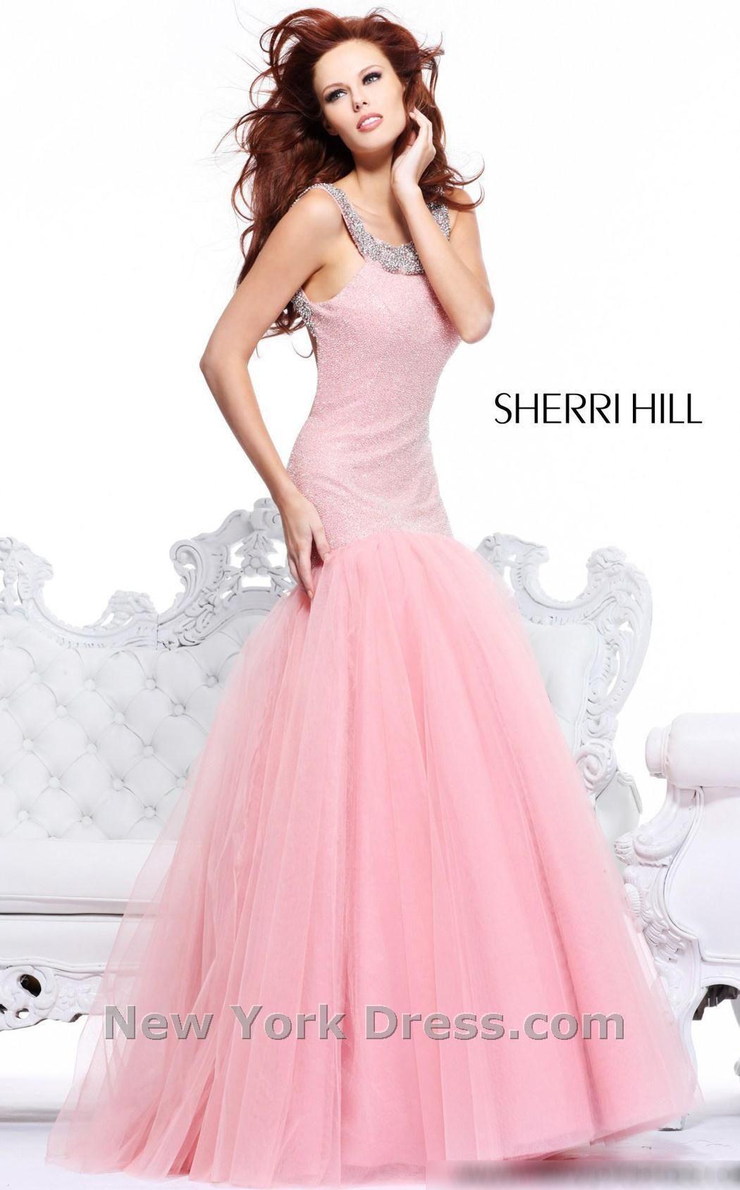 Sherri Hill 1565 thumbnail | Dress Closet | Pinterest | Prom ...