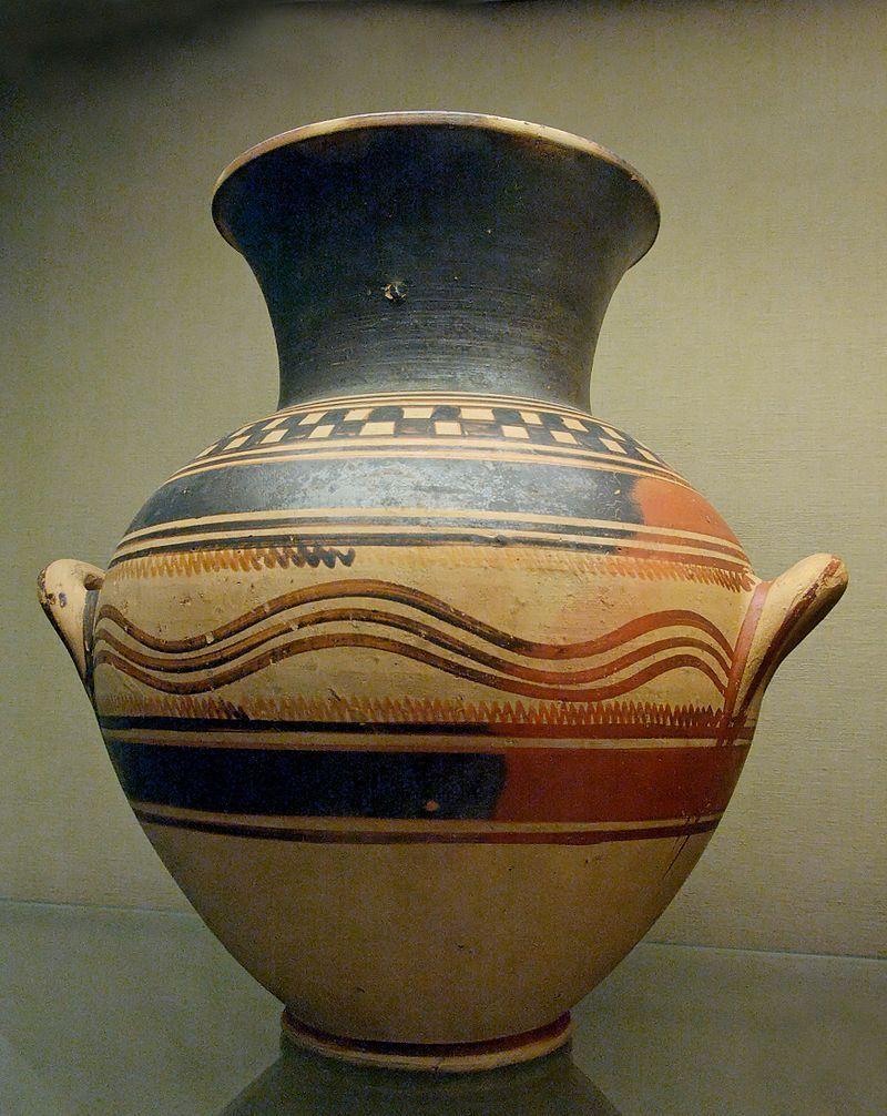 Amphora protogeometric bm a1123 pottery of ancient greece amphora protogeometric bm a1123 pottery of ancient greece wikipedia the free encyclopedia floridaeventfo Image collections