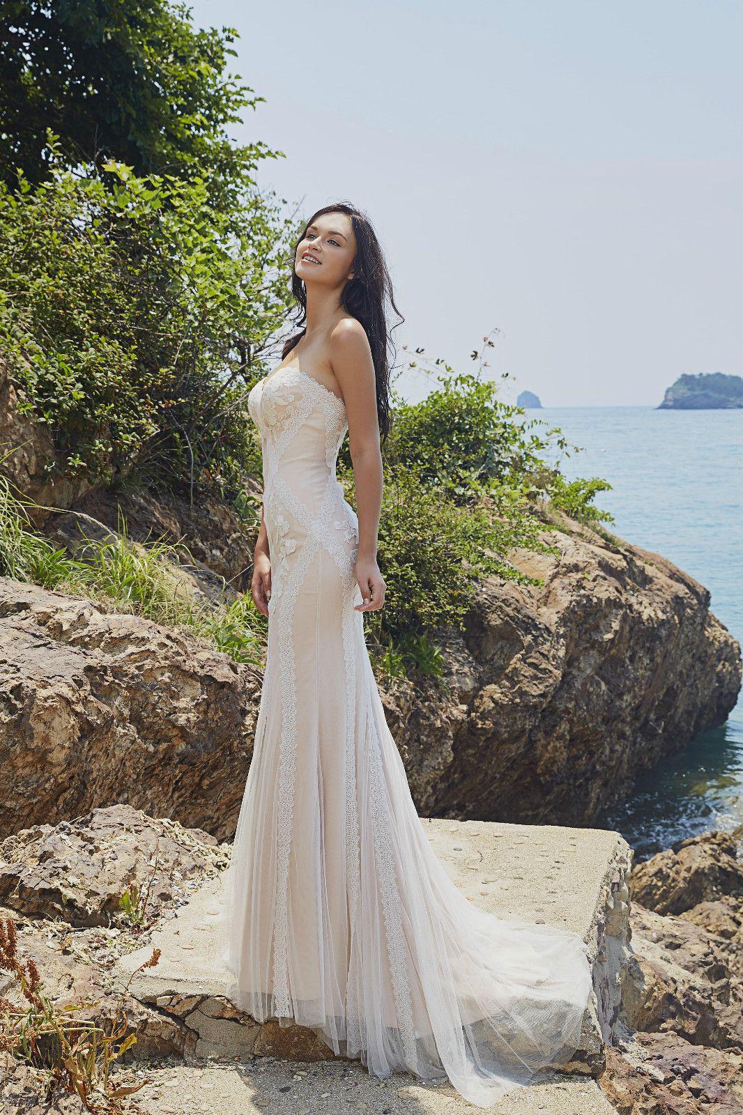 Devon - BRIDAL - Chic Nostalgia - Chic Nostalgia   Wedding Dress ...