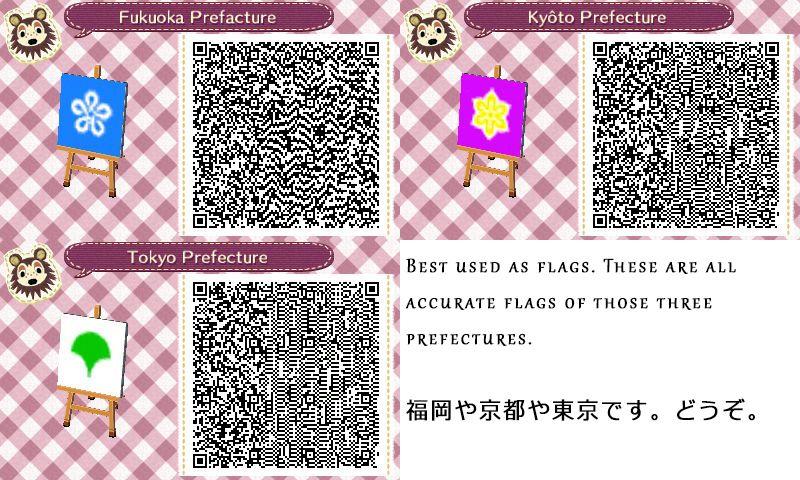 Browse Art Animal Crossing Qr Acnl Animal Crossing