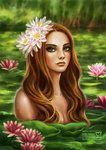 Lana Del Lake by *daekazu on deviantART