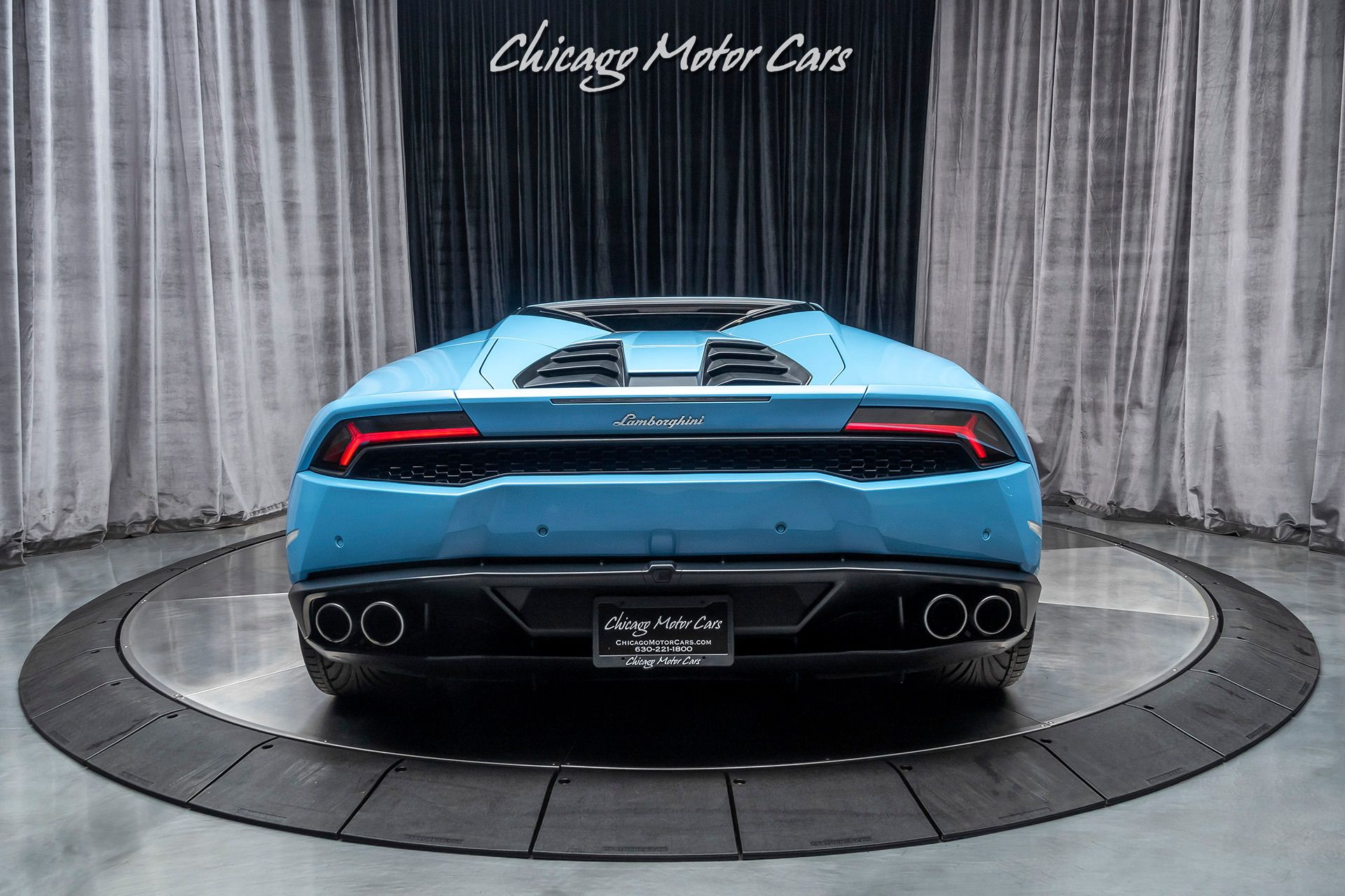 For Sale 2016 Lamborghini Huracan Lp610 4 Spyder Chicago Motor Cars United States For Sale On Luxurypulse Lamborghini Huracan Lamborghini Motor Car