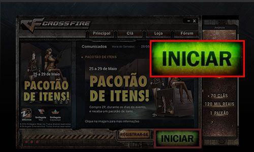 Iniciando O Jogo Guia Jogos Do Brasil Jogos Jogos Online