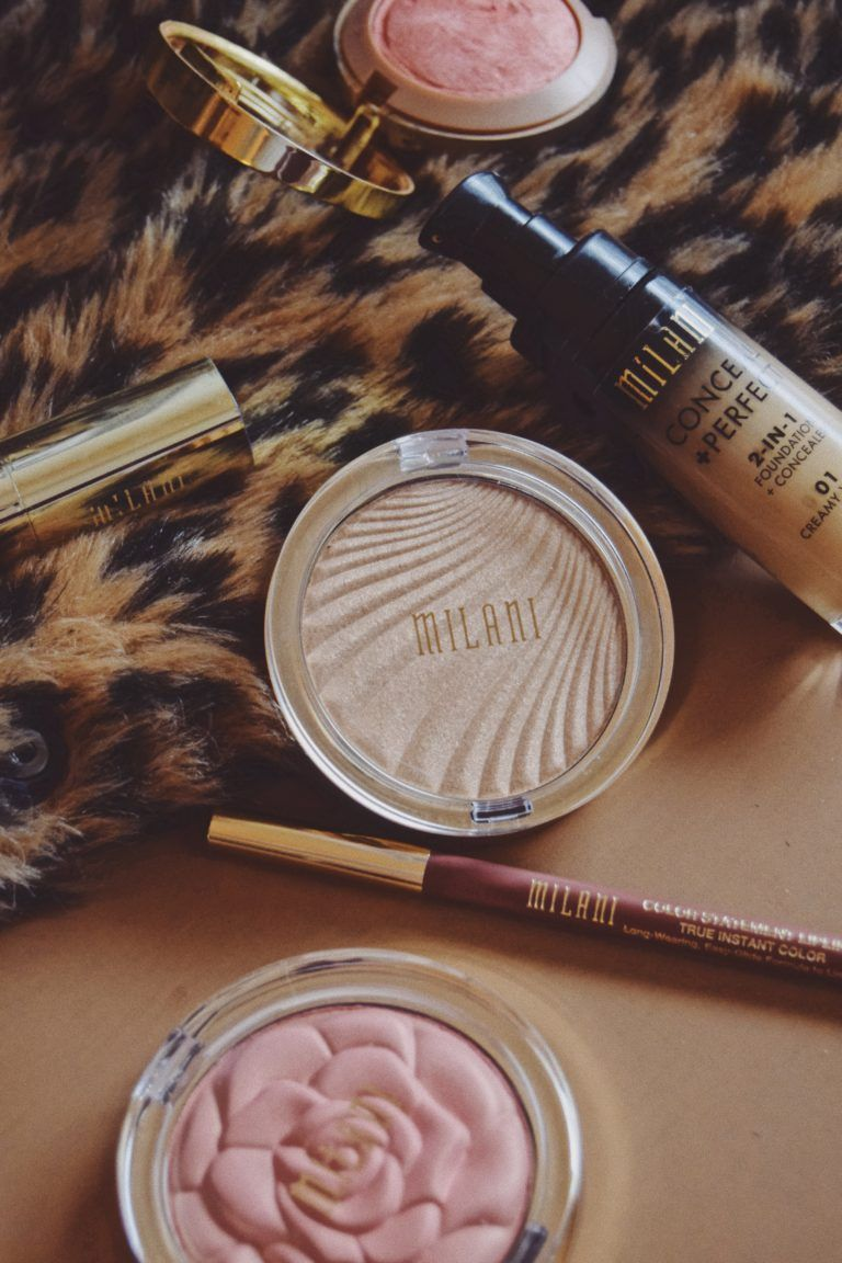 The Most Underrated Drugstore Makeup Brand Drugstore