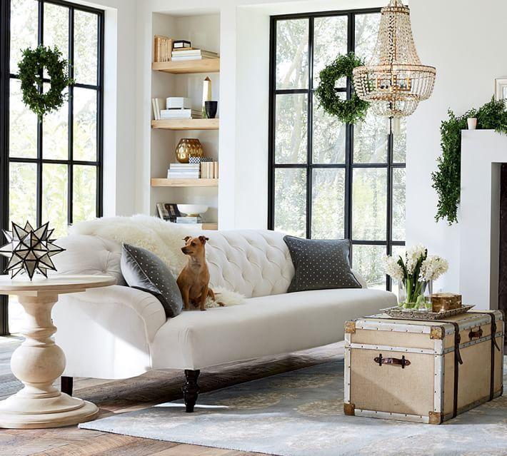 Clara Apartment Sofa