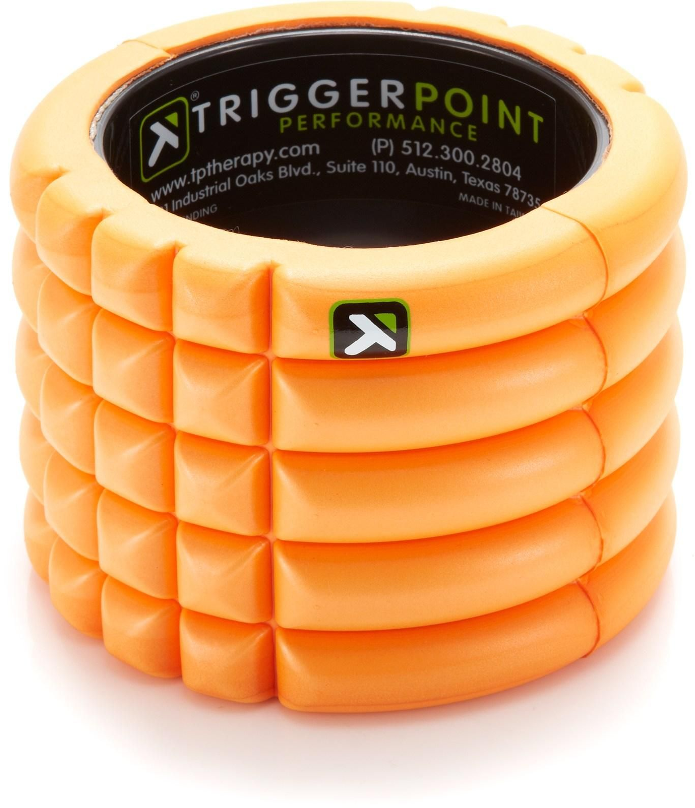 15++ Trigger point performance roller trends