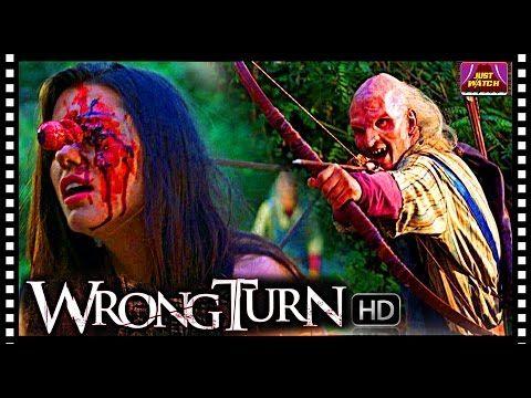 wrong turn hd movies tamil