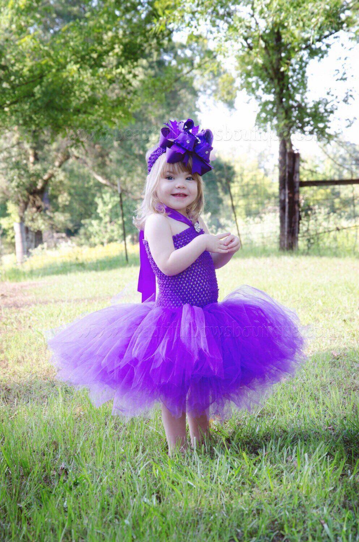 Buy toddler purple tutu dress crochet online baby tutu