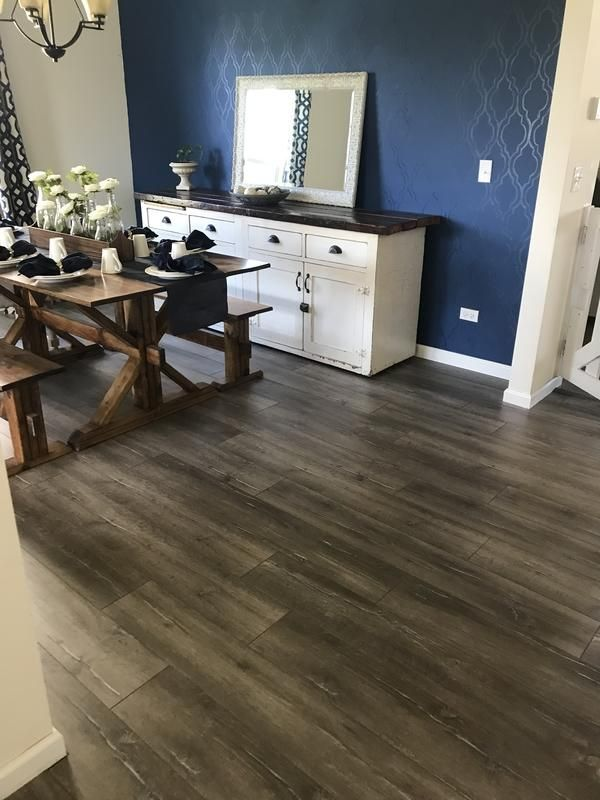 Colonial Coast Oak A Dream Home X2o Water Resistant Laminate Floor In Customer