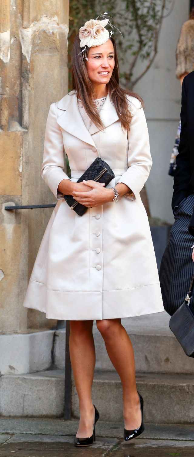 pippa middleton daily