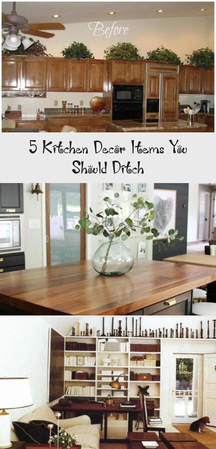 5 Kitchen Decor Items You Should Ditch Decor Zone Chris Loves