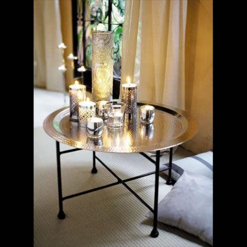 Table Basse Aladin Table Basse Marocaine Table Salon Marocain Table Marocaine