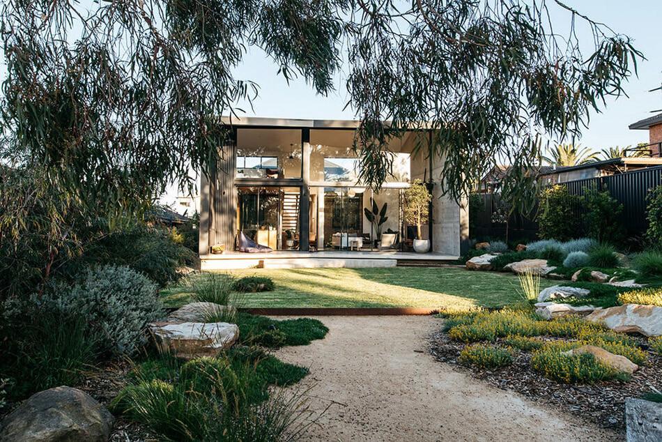 Inspiration For My Backyard Landscaping Project Backyard Landscaping Australian Garden Design Landscape Design