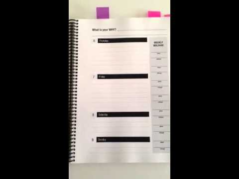 The Party Plan Secret Planner - best planner for Direct Sales/Home Party Businesses with months/weeks/goals/hostess coaching and more!  www.thepartyplansecret.com