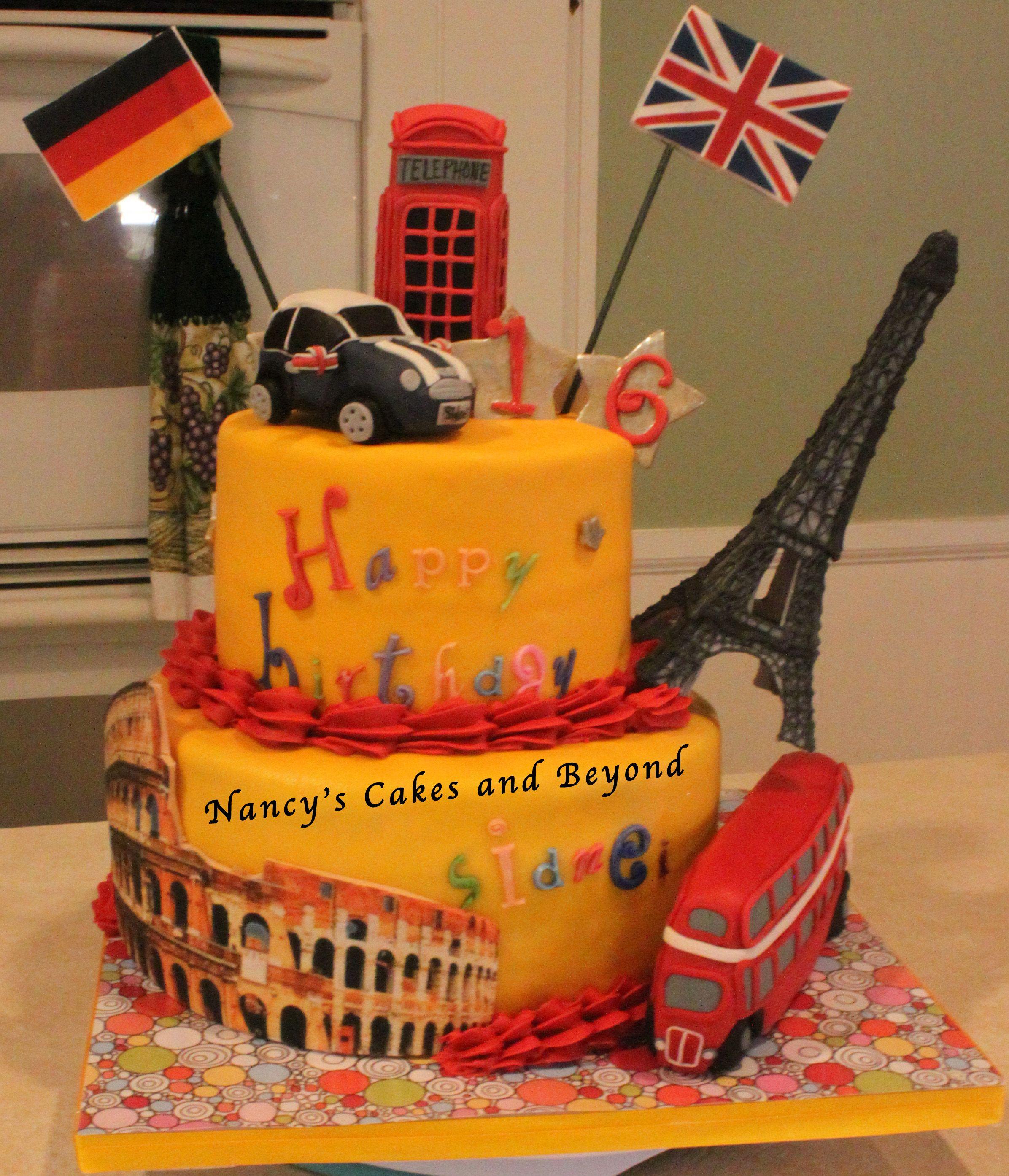 Cake Making Supplies Perth