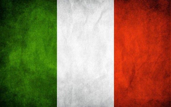 Bandera Italia Wallpaper   Paises   Pinterest   Bandera de italia ...
