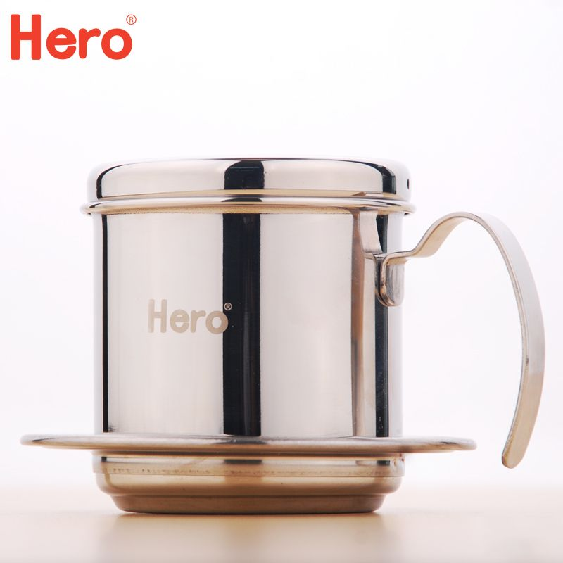 Buy hero vietnamese drip coffee maker