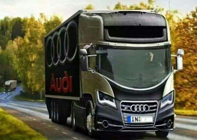 Audi Truck Audi Cars Pinterest Audi A Audi A And Cars - Audi truck