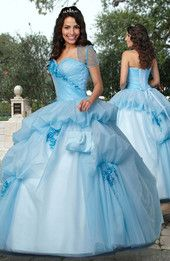 Disney Princess Sweet 16 Dresses