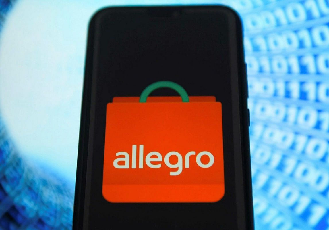 Polish E Commerce Giant Allegro Will Be Listed Monday October 12 On The Warsaw Stock Exchange At An Estimated Value Of 9 4 Bil In 2020 Stock Exchange Warsaw Commerce
