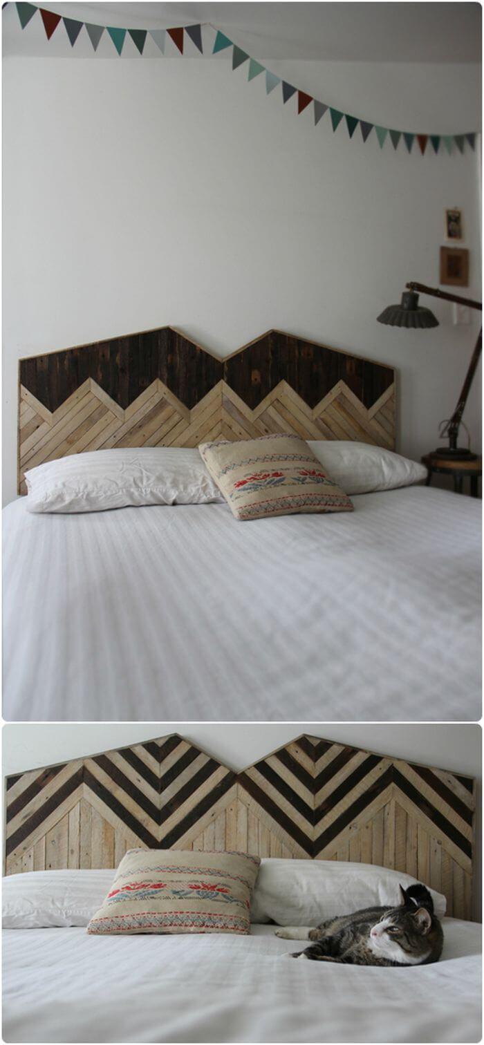 Diy bedroom headboard ideas  superb diy headboard ideas for your chic bedroom  diy headboard