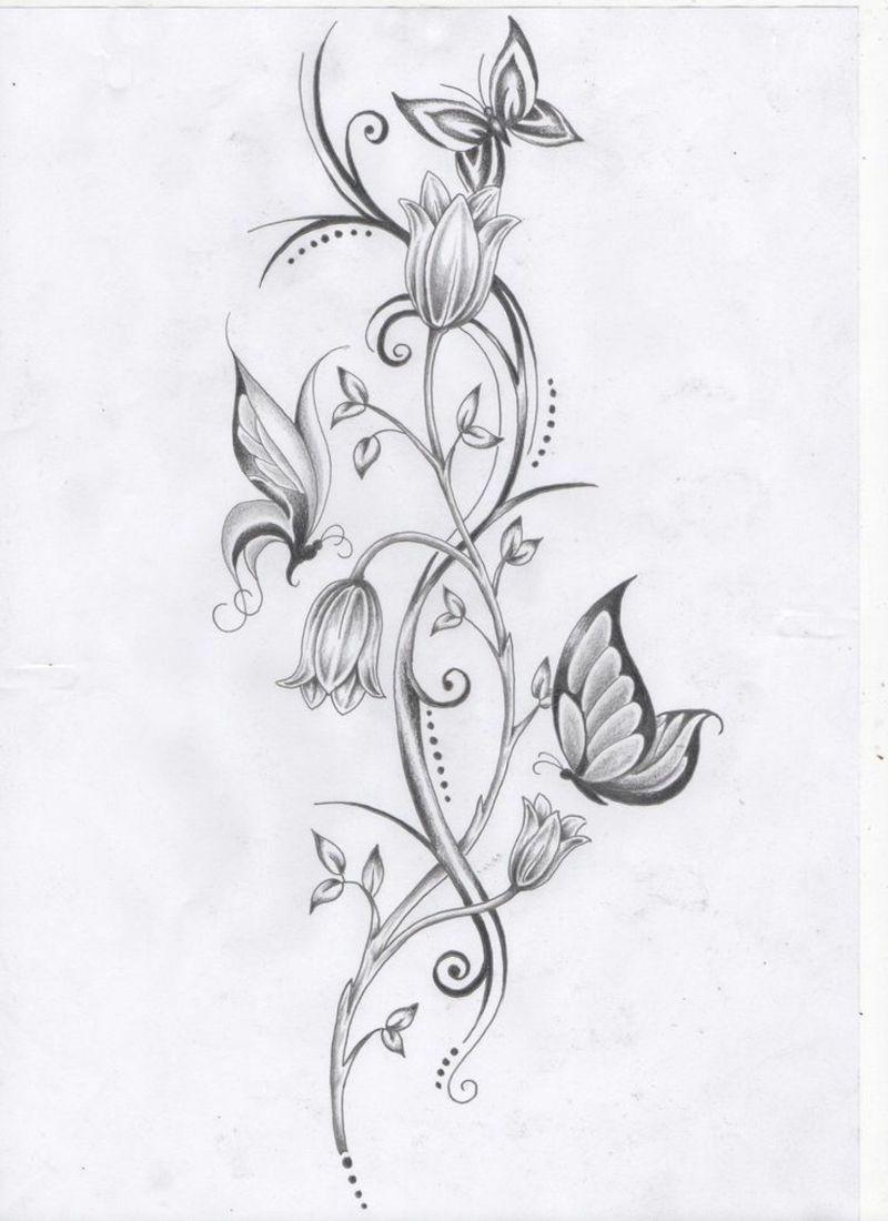 43 Ideen Fur Tattoovorlagen Und Ihre Symbolische