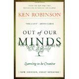 ken robinson: Out of Our Minds