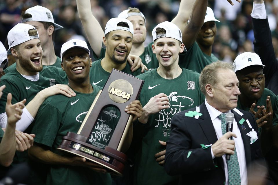 Beating duke to make latest final four makes it that much