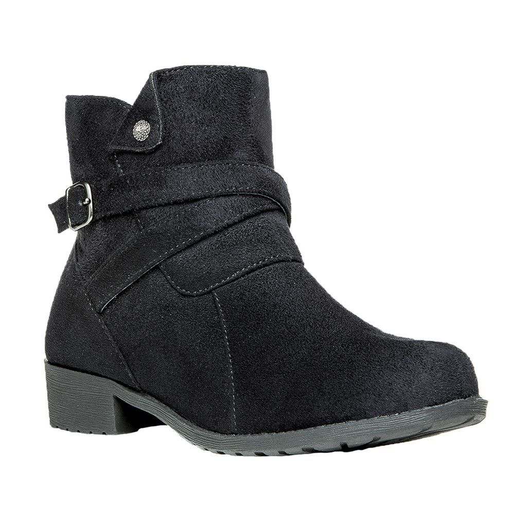 Shelby Ankle Boots by Propet