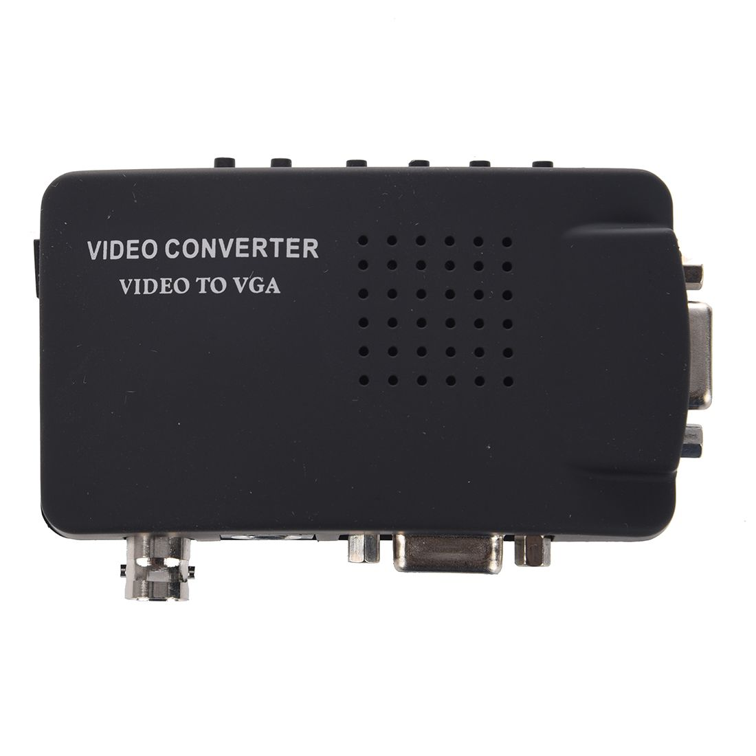Bnc S Video Vga Cctv Camera Dvd Dvr To Converter 800600 1920 Lock Wiring Diagram Along With Security Cable Connectors