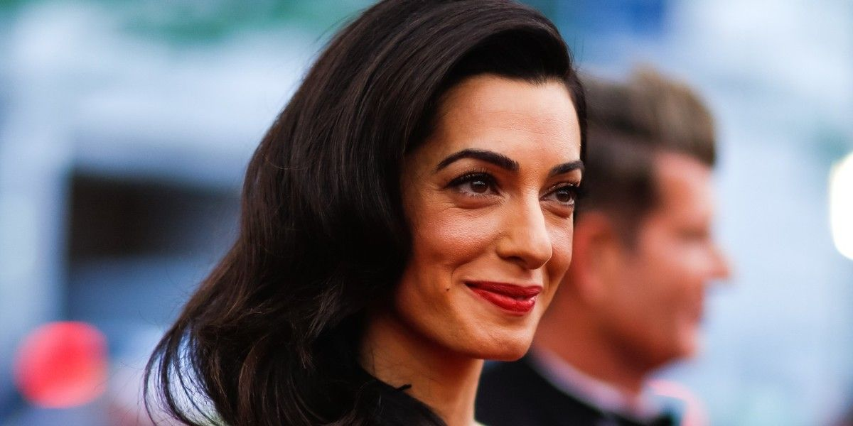 Amal Clooney's Message for Women under a Trump Presidency  http://www.lifeoftrends.com/amal-clooneys-message-women-trump-presidency/