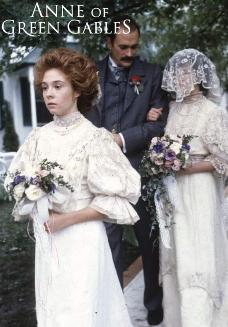 Pin By Jennifer Farquhar Sanchez On Anne Of Green Gables Movie