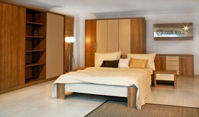 Pin By Loginwood On Bedroom Sets Furniture Wooden Bedroom Bedroom Set