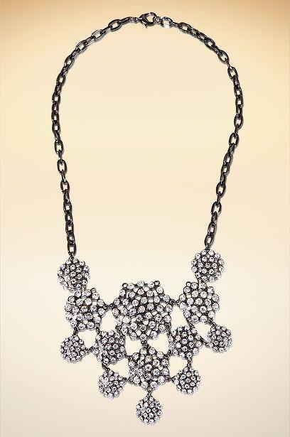 Sexy rocker necklace