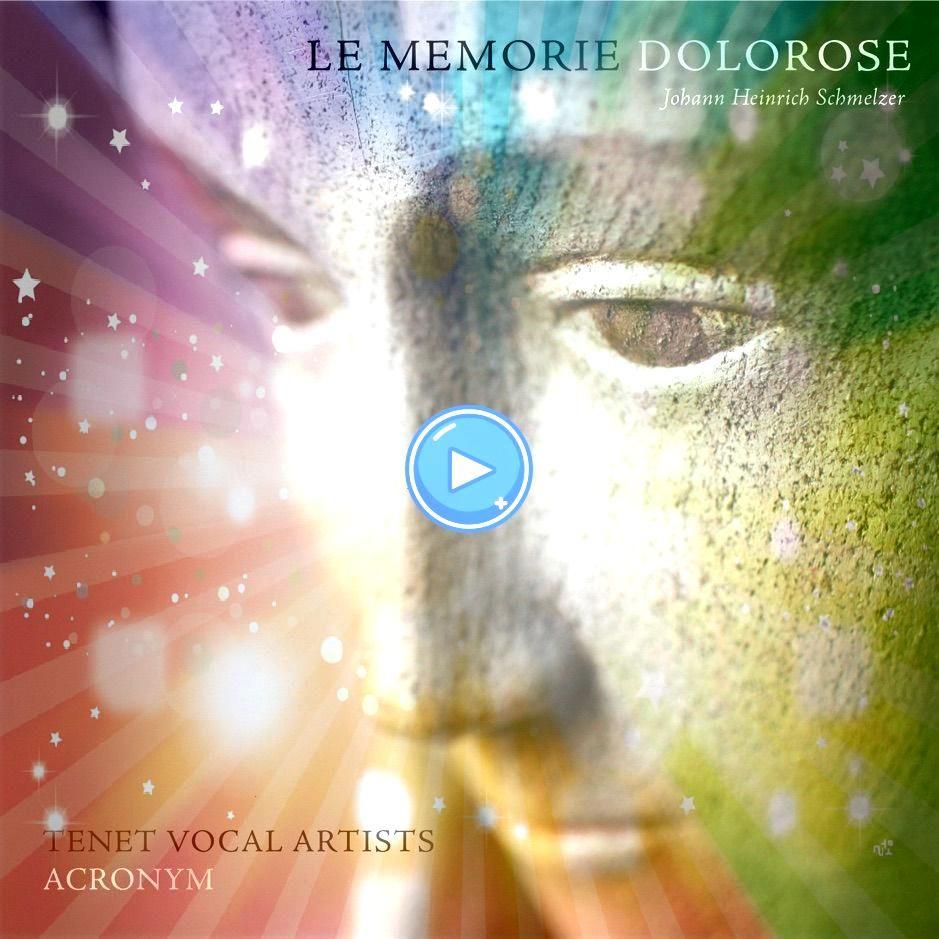 Le Memorie Dolorose by TENET Vocal Artists ACRONYM  Jolle GSchmelzer Le Memorie Dolorose by TENET Vocal Artists ACRONYM  Jolle G  846 Professional Photoshop Actions Class...