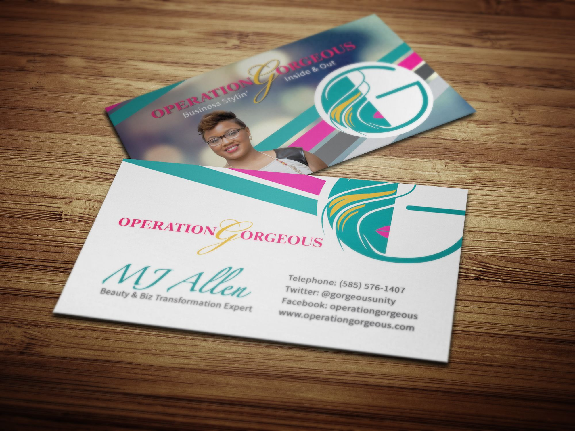 Custom design outstanding business cards for you | Business cards ...