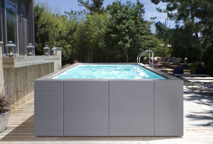 Swimmingpool Zum Aufstellen : aufstellpools swimming pool zum aufstellen pool ~ Watch28wear.com Haus und Dekorationen