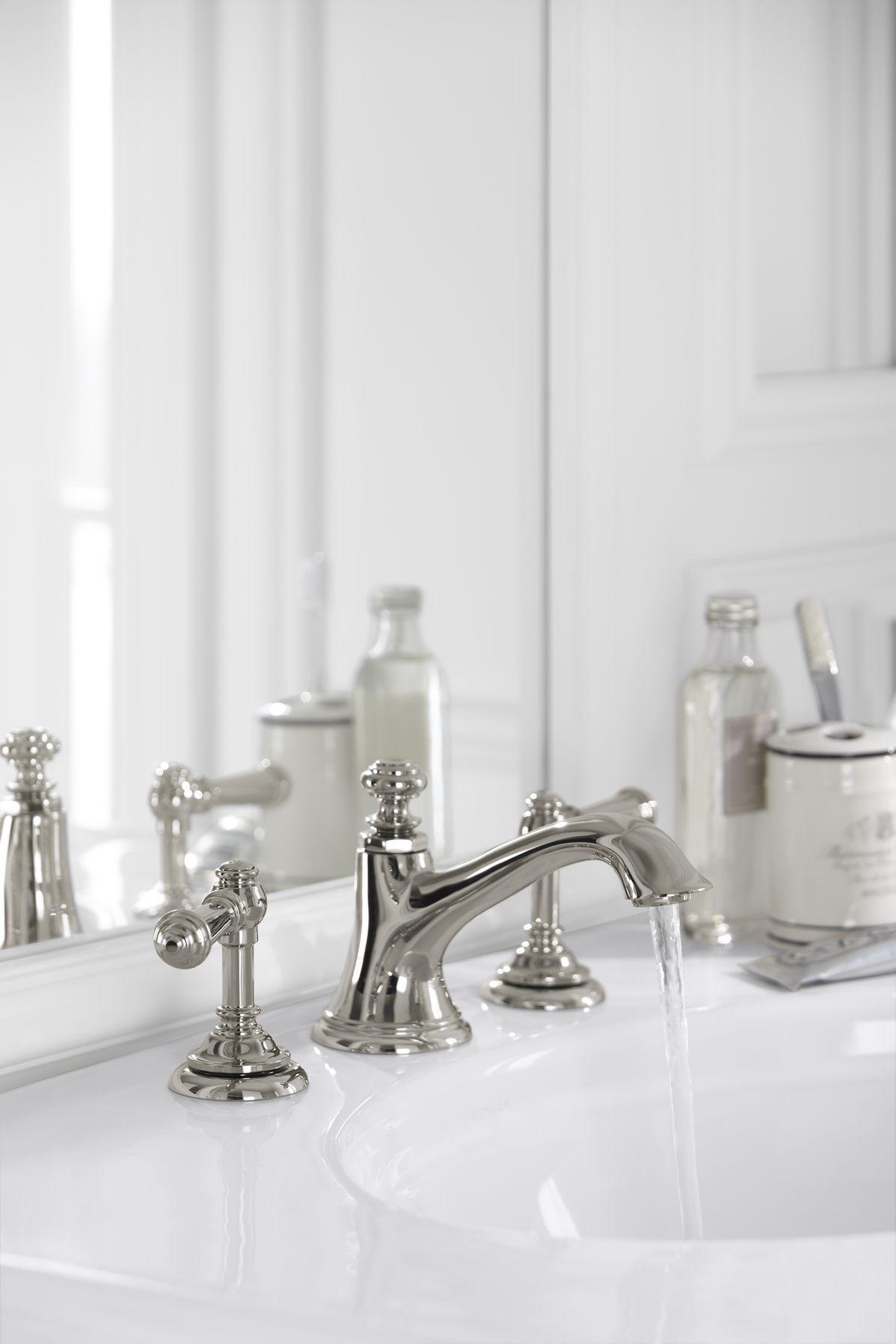 Fine Kohler Bathroom Faucet Collections Image - Water Faucet Ideas ...