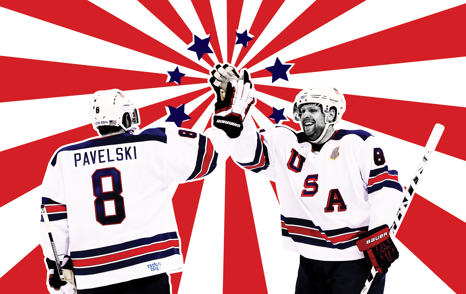 Pavelski Kessel Team Usa Wallpaper Team Usa Usa Hockey Teams